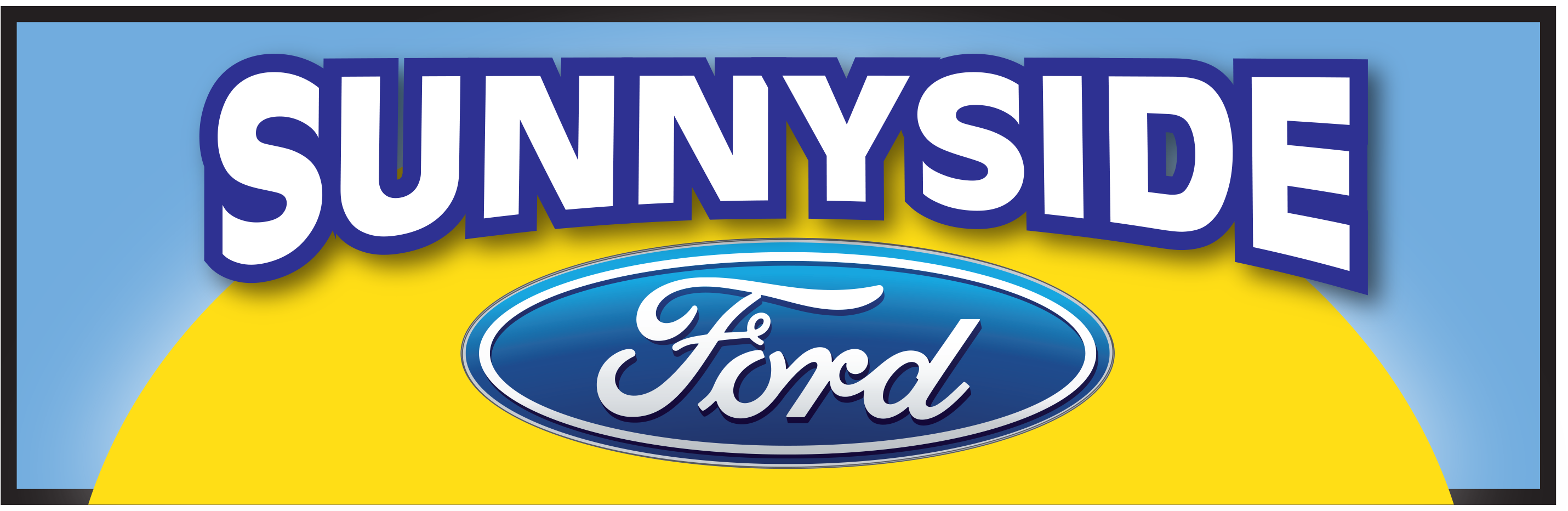 Sunny Side Ford