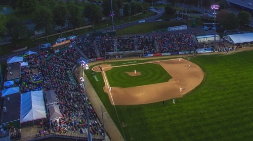 Image result for Futures League Attendance